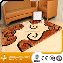 Comfortable Elias brand flooring shaggy carpet