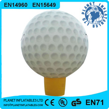 Adverting Giant Inflatable Golf Ball for Sale