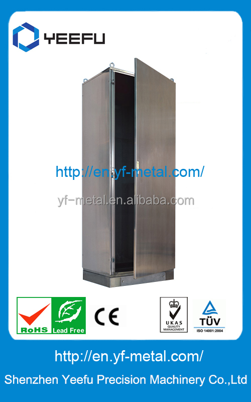Customized Metal Electrical Box,Stainless Steel Box,ip55 Enclosure