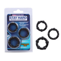 Sexy Tool Stay Hard Cockrings Stay Hard Orgasmic Erection Mens Cock Rings