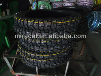 Depth Lines Off Road Go Kart Tyres 2.75-17