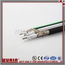 rf communication cable fitting
