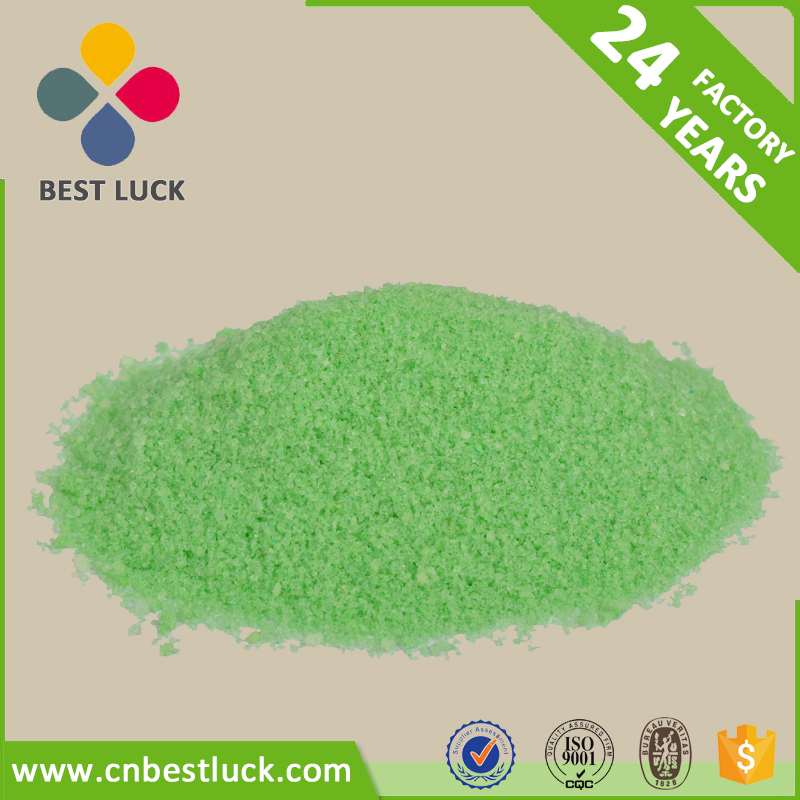 Manufacturer factory water soluble NPK fertilizer