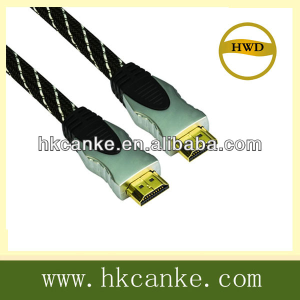 Professional mobile phone hdmi cable HWD-HDMI149