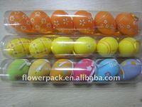 decorative plastic easter eggs