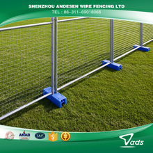32mm temporary fence for canada