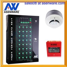 Conventional and addressable fire alarm systems Price