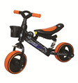 Balance car with 3 in 1 tricycle Baby tricycle with wheel lighting Tricycles with music