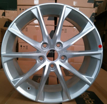 Passenger Car Alluminium Alloy Wheel Bus Car Wheels