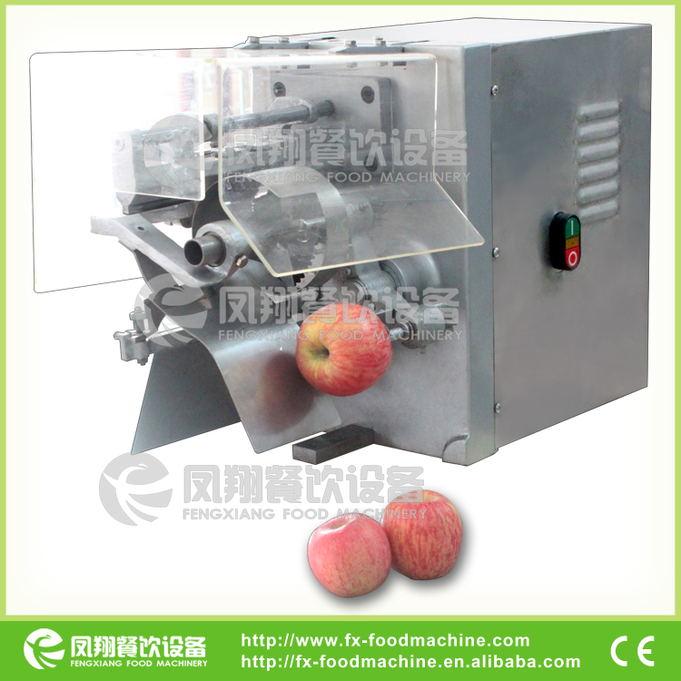 FXP-22 Chinese supplier apple peeling and coring machine