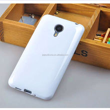 Made in China android smart phone case/silicone phone cover for MEIZU MX4