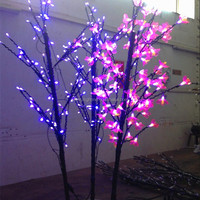 Newly handmade led cherry blossom branches wholesale