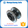 Rubber coupling/expansion joint rubber bellows joint manufacturer.