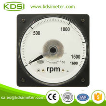 ultrasound LS-110 DC4-20mA 1600rpm induction tachometer