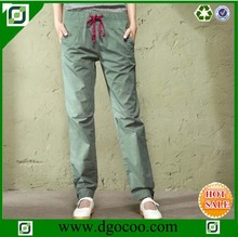 men & women lady harem trousers pants men jogger pants
