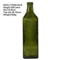 extra virgin olive oil glass bottle greece