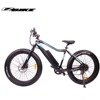 Fat snow electric bike/bicycle 48v, electric dirt bike