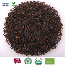 usda organic black tea leaves from Source factory business partner