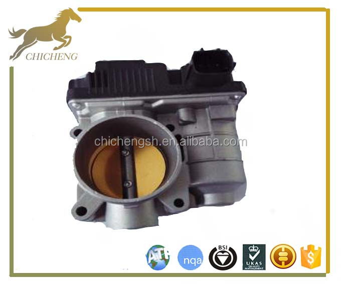 high quality and best price Throttle body for NISSAN, Almera,Sentra HITACHI SERA576-01 REM50