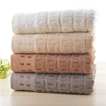 Promotional High Quality Home Trends Waffle Bath Towel