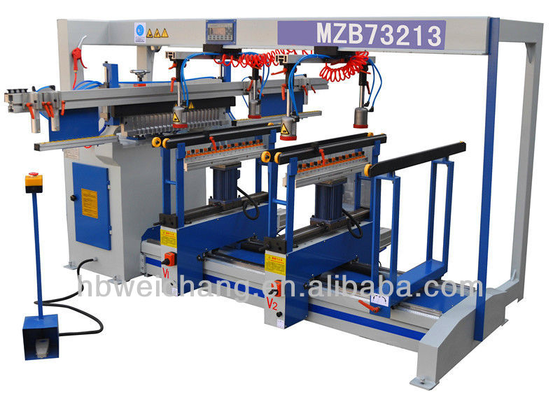 MZB73223 Multi heads Wood Boring Machine