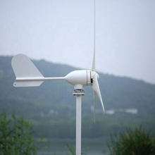 China Manufacturer Mini <strong>500w</strong> <strong>Wind</strong> <strong>Turbine</strong> for Home