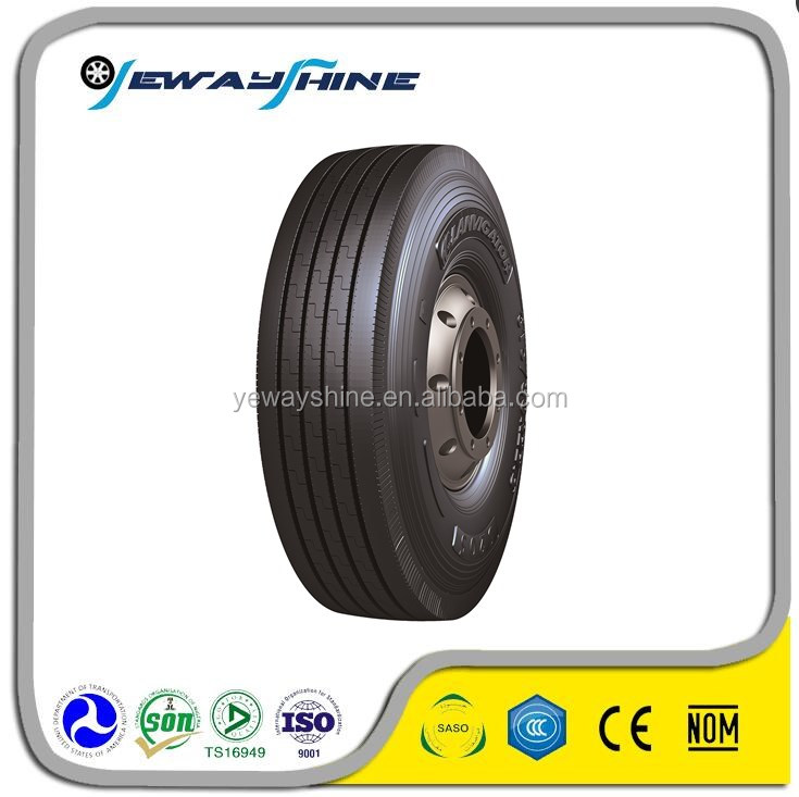 Factory wholesale heavy duty truck tire 11r22.5 prices with good performance