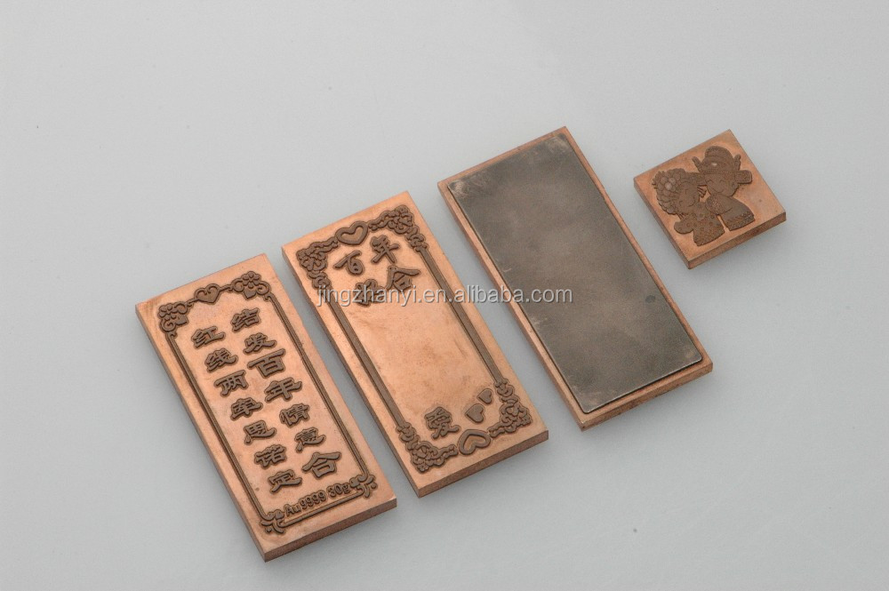 Steel mould copper carving work,CNC mould copper industry,The early stage of the process of steel dies