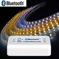 Androd IOS System Smart Rgb Led Bulb Light Bluetooth Remote Control Color Changing E27 6W Dimmable Rgb Wifi Led Bulbs