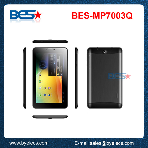 Cheap price MTK8382 quad core 7 inch phone call function sky tablet pc