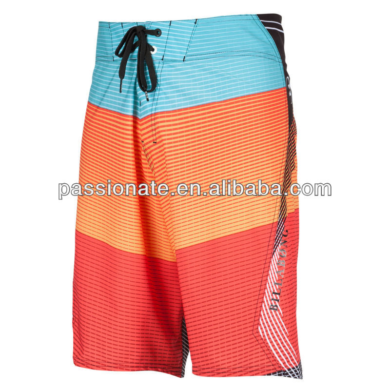 new design sexy xxx mens beach shorts