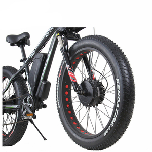 china cheap 26 inch fat tire ebike buy electric bike with led display
