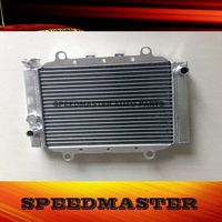cheap atv radiator parts for sale for YAMAHA KODIAK 400 450 03-10