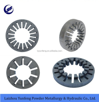 sintered part stator core