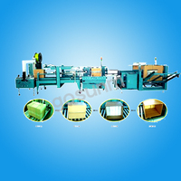 grain and oil packing machine