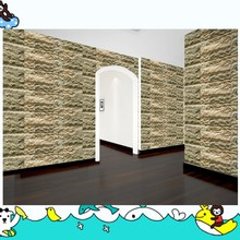 High Quality beautiful cheap polyurethane PU decorative 3d wall panel moulding