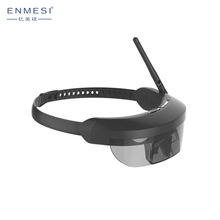 Newest HD 5.8G FPV Goggles Eyewear Video Glasses for Drone