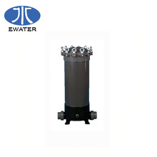 CE certificate multi cartridge filter housing for seawater <strong>filtration</strong> 30inch 9 elements 9DC3