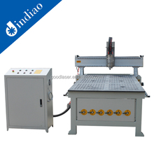 Alibaba 15 Years Supplier Sculpture Wood Carving Cnc Router Machine