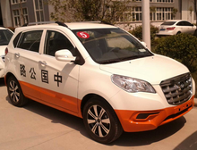 High quality ecc new design small electric car