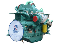 1500rpm Googol P780 Small Power Diesel Engine for Sale