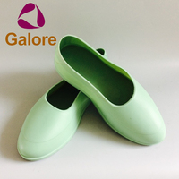 Custom Printed Waterproof Rain Shoes Cover