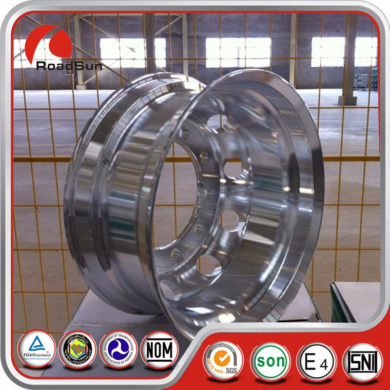 From China Tubeless For Tractor Passenger Car Wheel Rims
