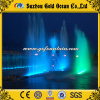 High quality stone water wall fountain outdoor for gardens