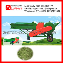Top quality wheat straw crushing machine corn stalks crusher grass grinding machine