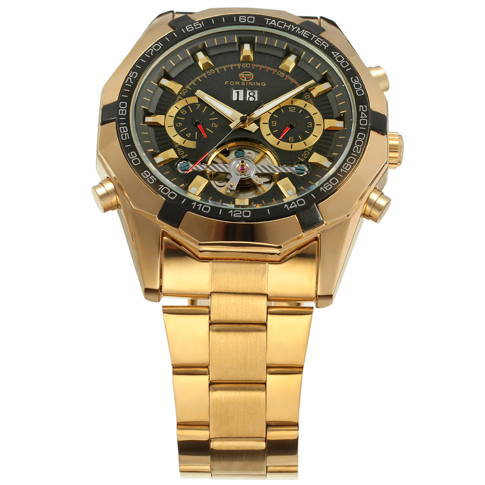 steel best gold watches for wholesales china