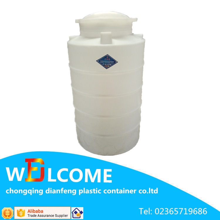 International Shopping Online Customize Outdoor LLDPE Water Tank