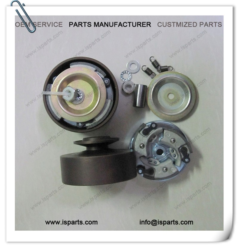 Clutch Shoe Piaggio Ciao For Scooter Engine Variator Kits