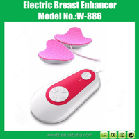 2016 New Hot Selling Portable Vibrating Beauty Breast Massager
