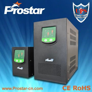 Prostar pure sine wave 3000 watt solar power inverters